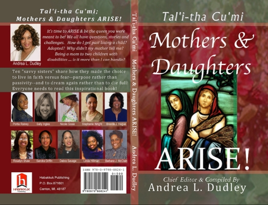 Product picture Talitha Cumi;Mothers & Daughters